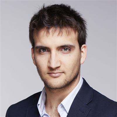 Antoine Perrin
