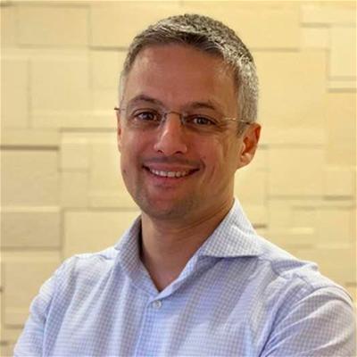 Laurent Kamiel
