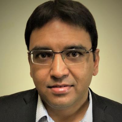 Prakash Hariharan