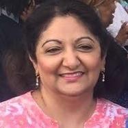 Asifa Sheikh