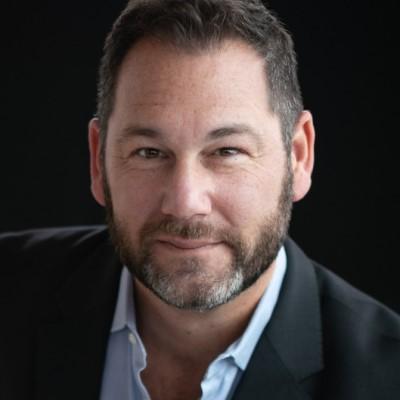 Geoff Alexander