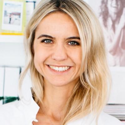 Nina Faulhaber
