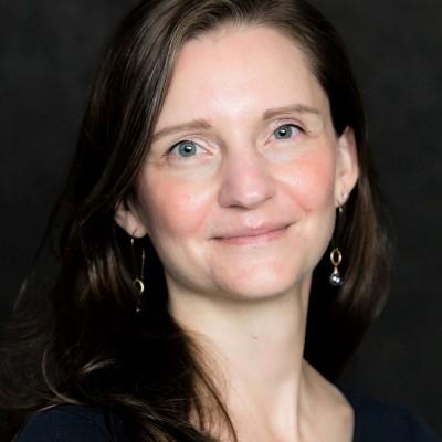 Jenny Ahlen