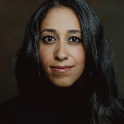 Amira El-Gawly