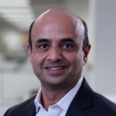 Prakash Muppirala