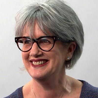 Meg Lustman